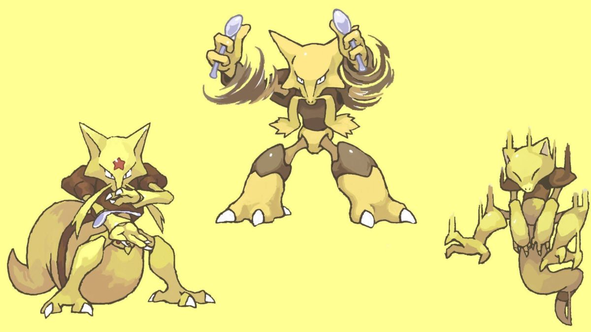 Evolving KABABRA into ALAKAZAM! | Project Pokemon Roblox – YouTube