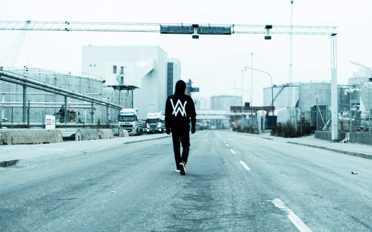 Alan Walker Wallpapers | Full HD Pictures