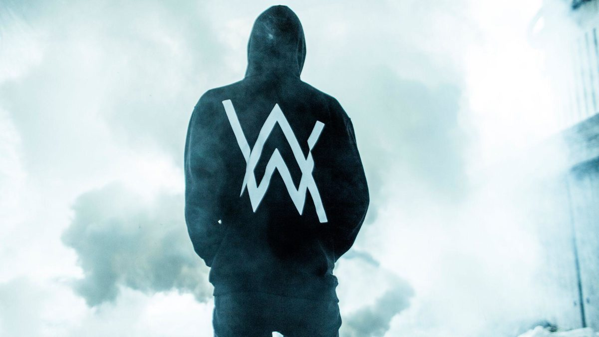 Alan Walker | Music fanart | fanart.tv