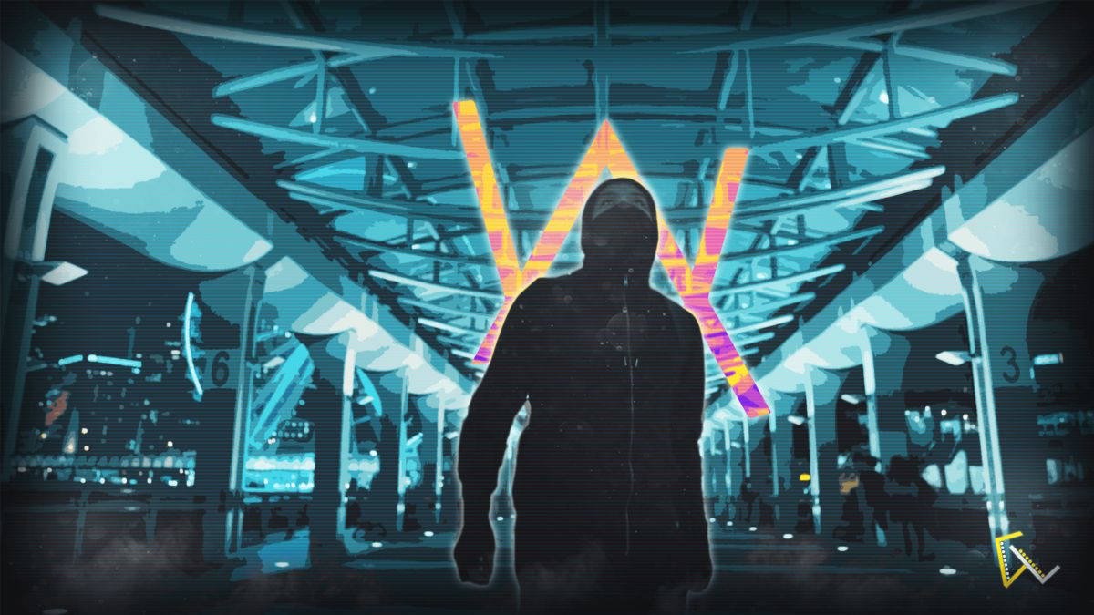 Alan Walker Wallpapers HD Backgrounds | Zoniwallpapers