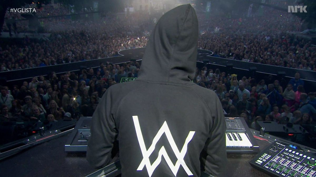 Alan Walker Hd Wallpaper