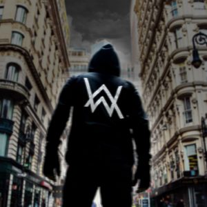 download Alan Walker HD desktop wallpaper : High Definition