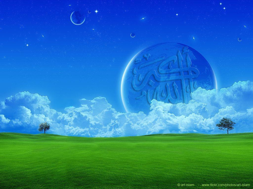 Free Halloween Wallpapers – mmw blog: Allah Wallpapers Islamic …
