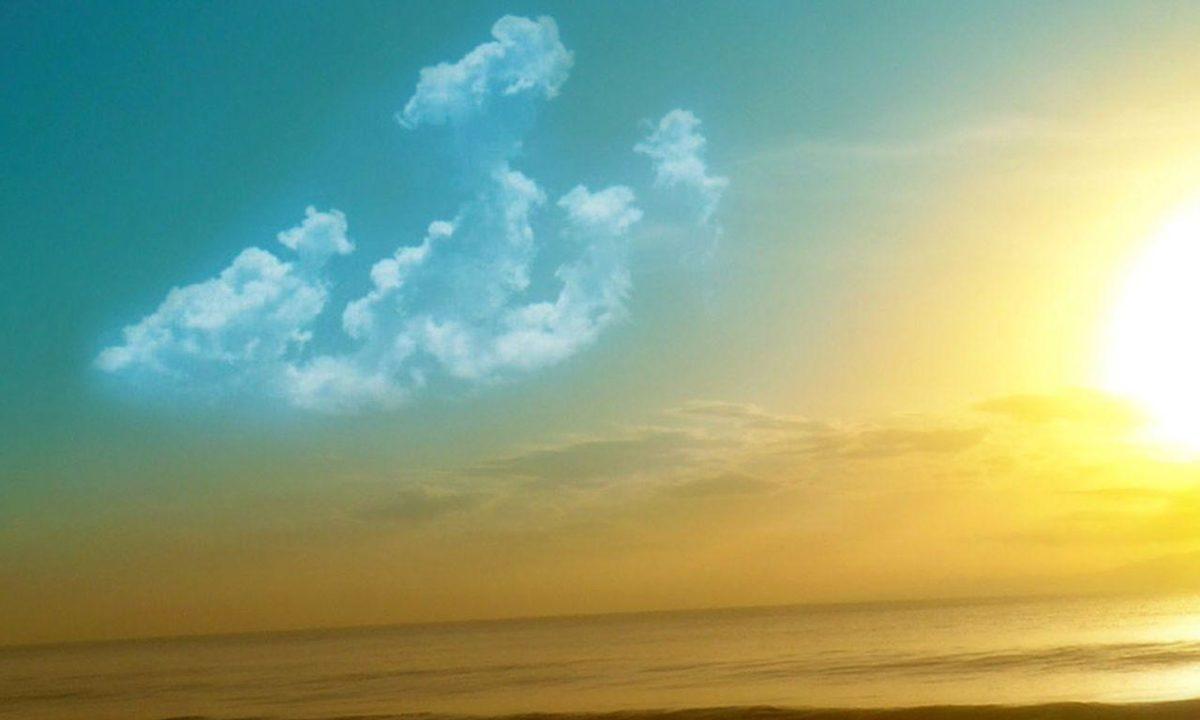 Beautiful Sunset Allah Wallpaper #14968 Wallpaper | Wallpaper …