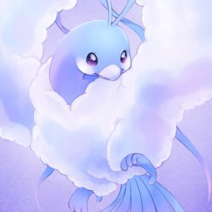 download Altaria – Pokémon – Mobile Wallpaper #1641221 – Zerochan Anime Image …