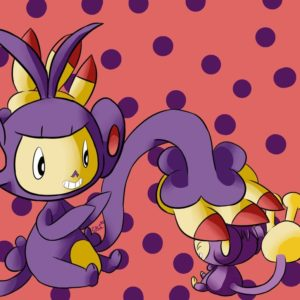 download Aipom and Ambipom by Chaomaster1 on DeviantArt