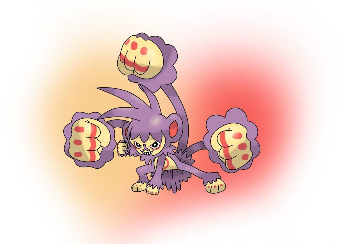 Top 3 pokemon that should have Mega Evoultions!!