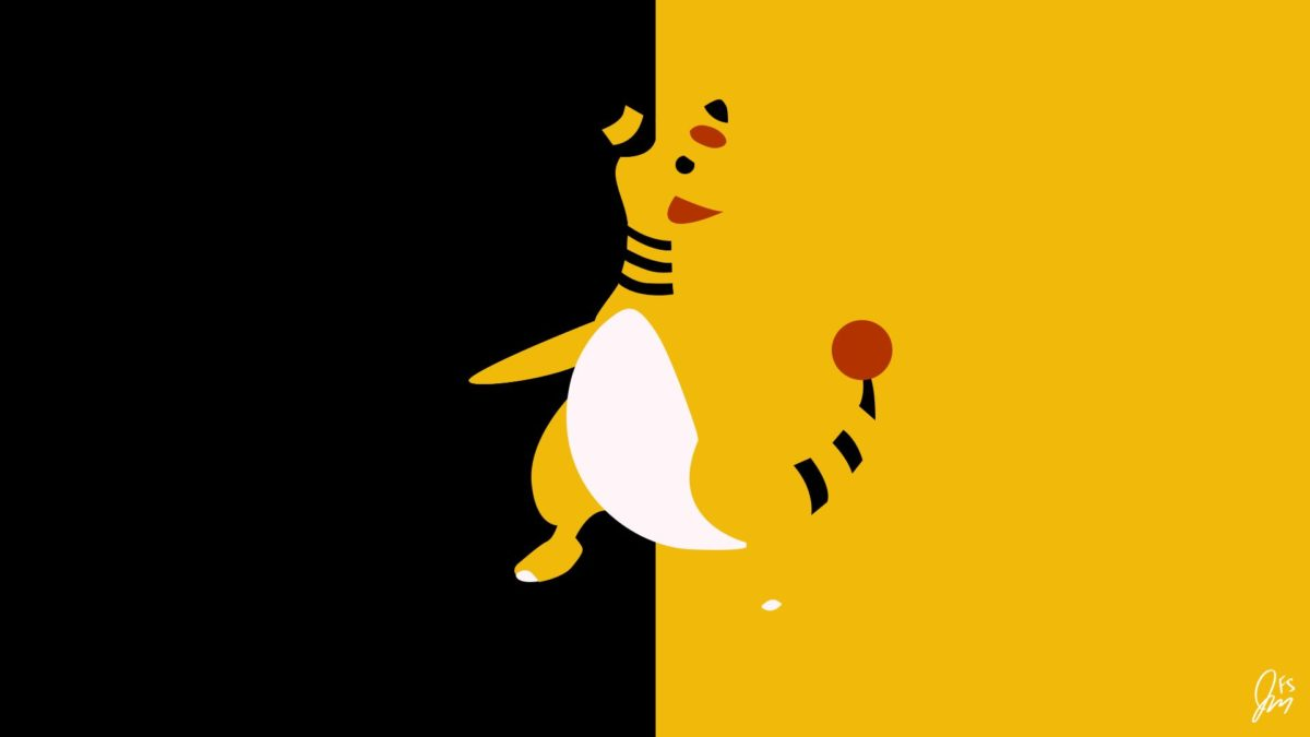 Ampharos Wallpapers Group (84+)