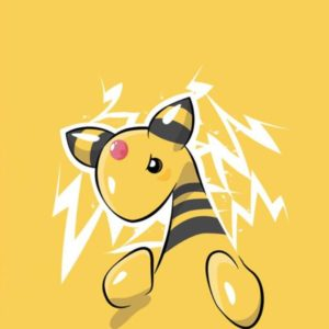 download Ampharos – Tap to see more Pokemon Go wallpaper! | @mobile9 …