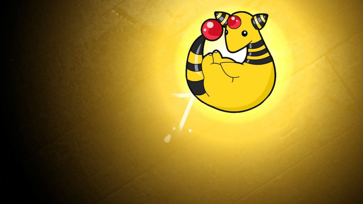 Ampharos Wallpapers Images Photos Pictures Backgrounds