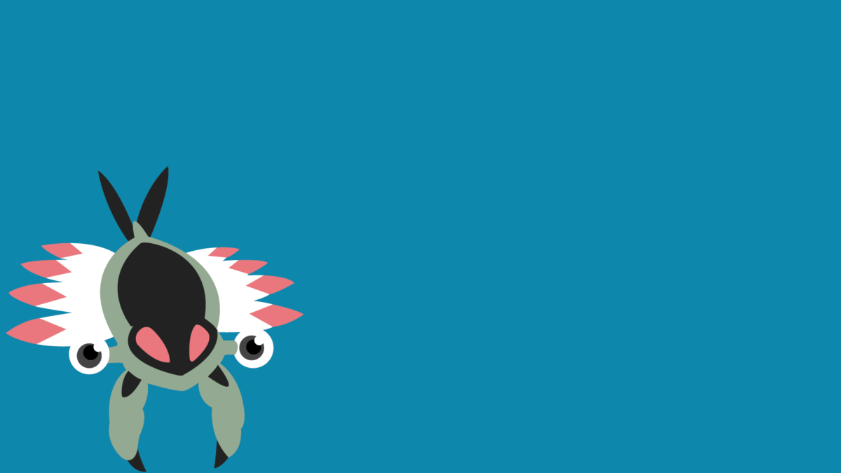 Anorith Wallpaper : pokemon