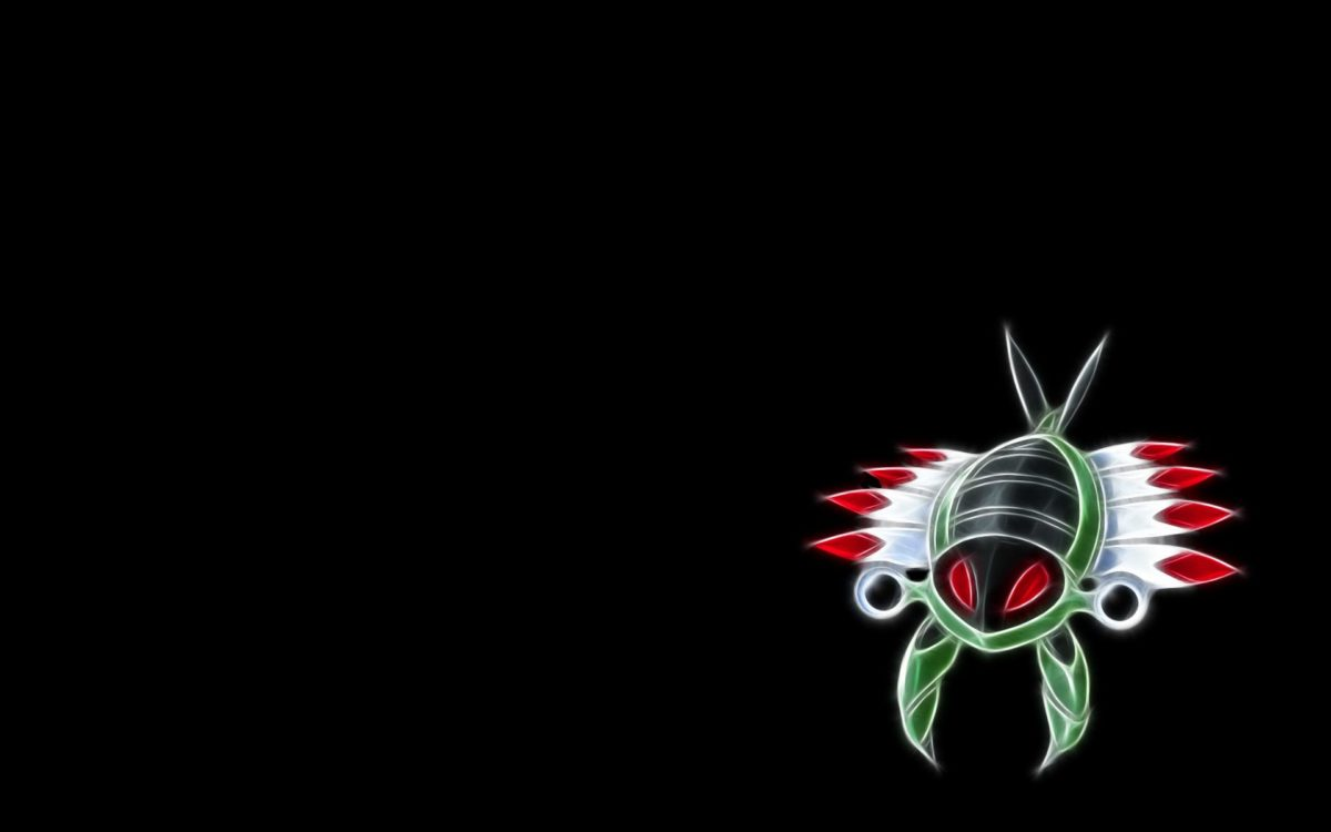 3 Anorith (Pokémon) HD Wallpapers | Background Images – Wallpaper Abyss