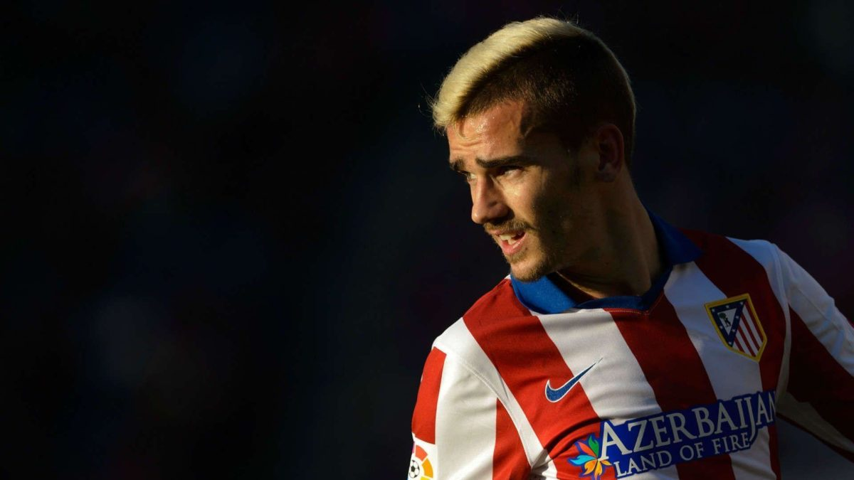 Antoine Griezmann Wallpapers – HD Wallpapers Backgrounds of Your …