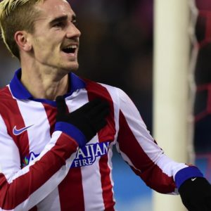 download Antoine Griezmann Wallpapers – HD Wallpapers Backgrounds of Your …