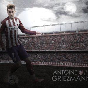 download Antoine Griezmann HD Pictures – New HD Images