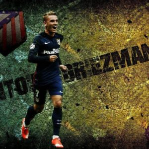 download Madrid, Antoine griezmann and Wallpapers on Pinterest