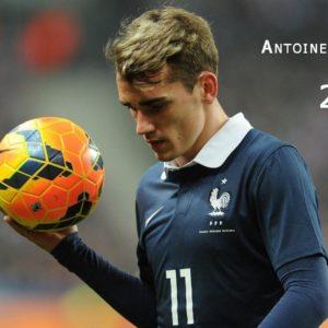 download Antoine Griezmann | Goals,Skills,Passes | Atlético Madrid | 2016 …