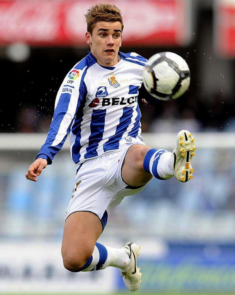 Antoine Griezmann wallpapers 11, Football Wallpapers, Football …