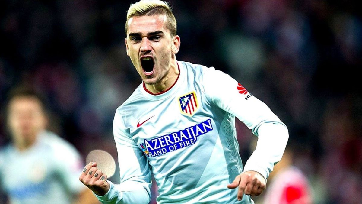 Antoine Griezmann HD Pictures – New HD Images