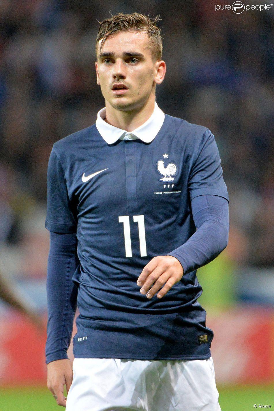 1000+ images about Antoine Griezmann on Pinterest   Sport football …