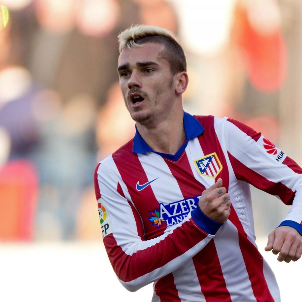 Antoine Griezmann Pictures – HD Wallpapers Backgrounds of Your Choice