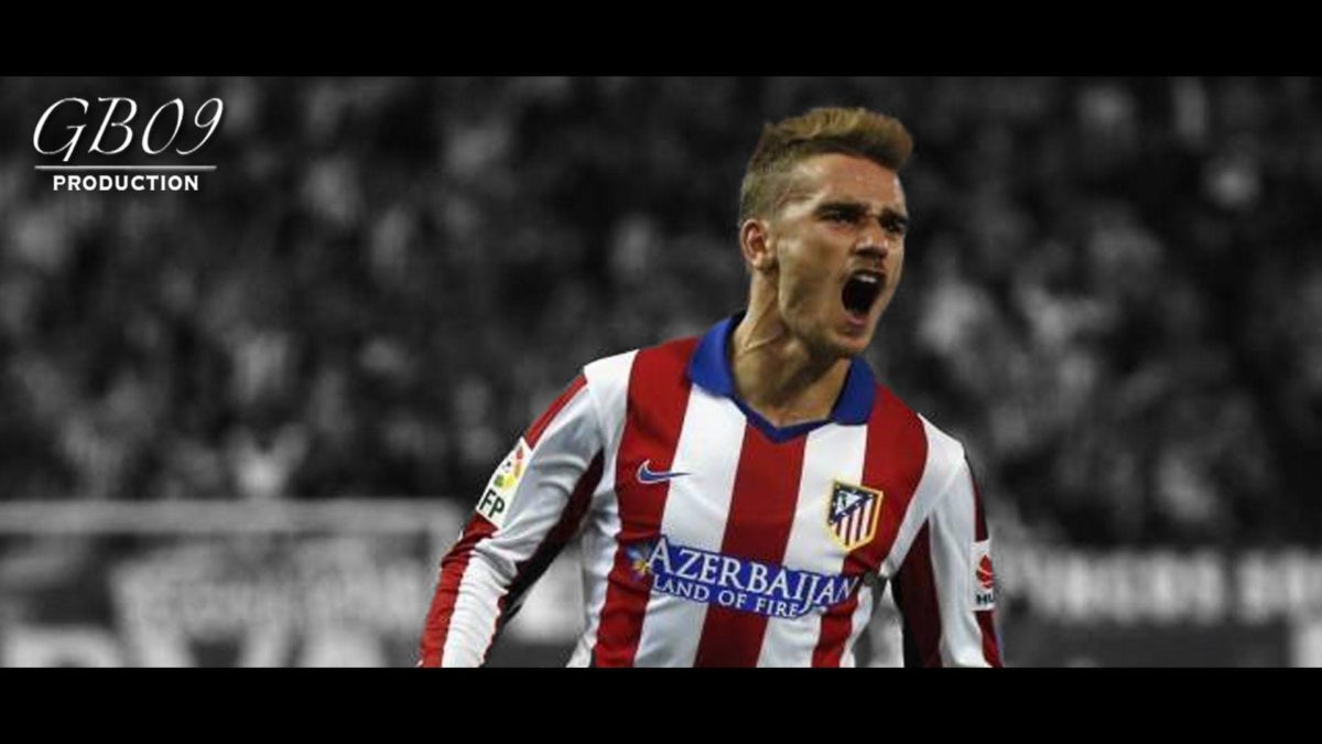Antoine Griezmann   Atletico Madrid   Goals & Skills   2015 HD …