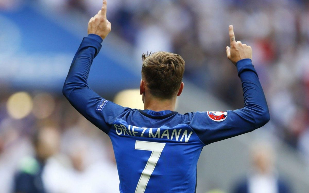 Antoine Griezmann Wallpapers – 1680×1050 – 221708