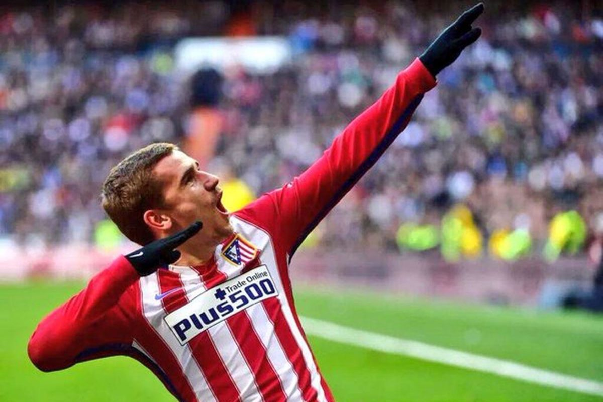 Antoine Griezmann answers his critics – Into the Calderon