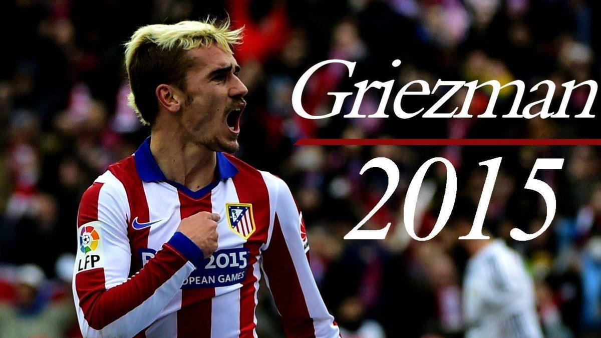 Antoine Griezman – Goals, Skills, Assists | Atletico Madrid | 2014 …