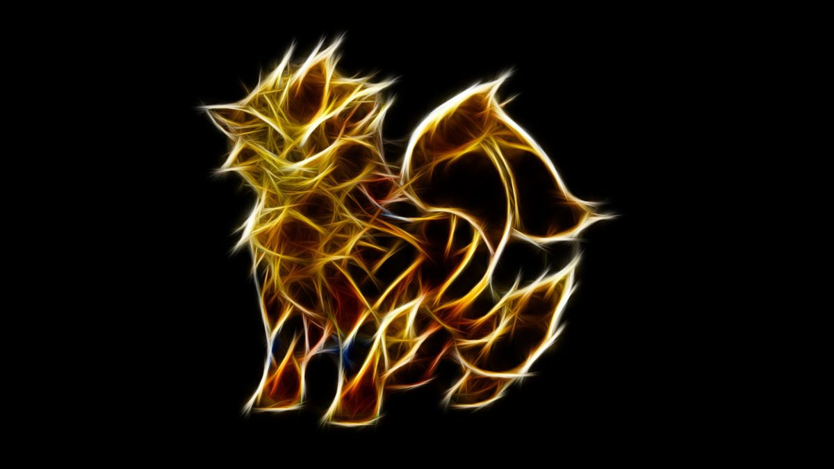 Arcanine Background HD – Page 2 of 3 – wallpaper.wiki