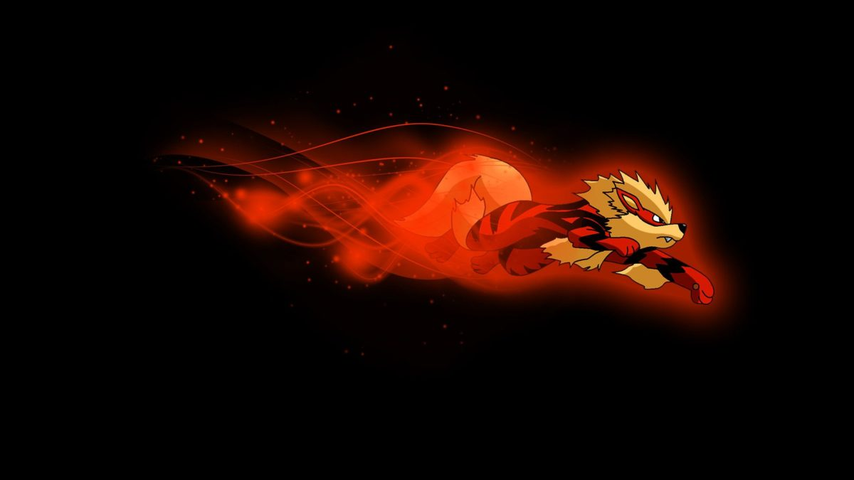 Arcanine Wallpaper (80+ images)