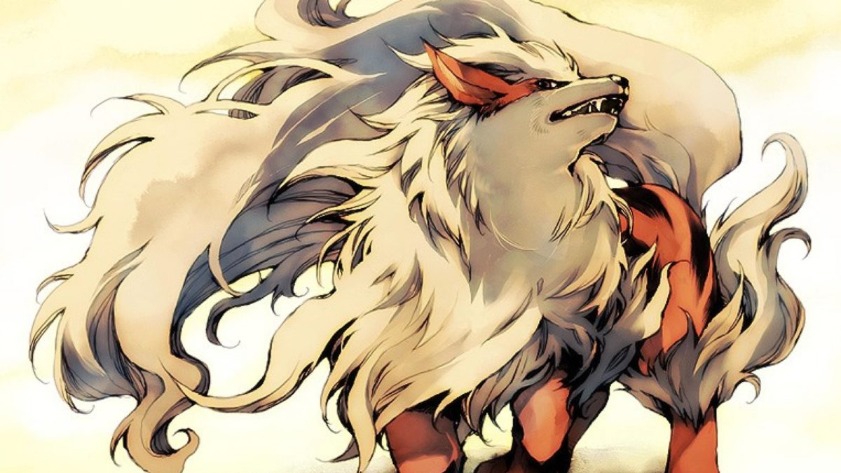 88+ Arcanine Wallpaper – Arcanine Wallpaper By Turbot2, Tiger Gal …