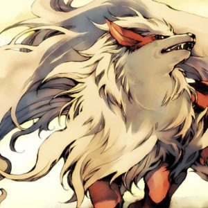 download 88+ Arcanine Wallpaper – Arcanine Wallpaper By Turbot2, Tiger Gal …