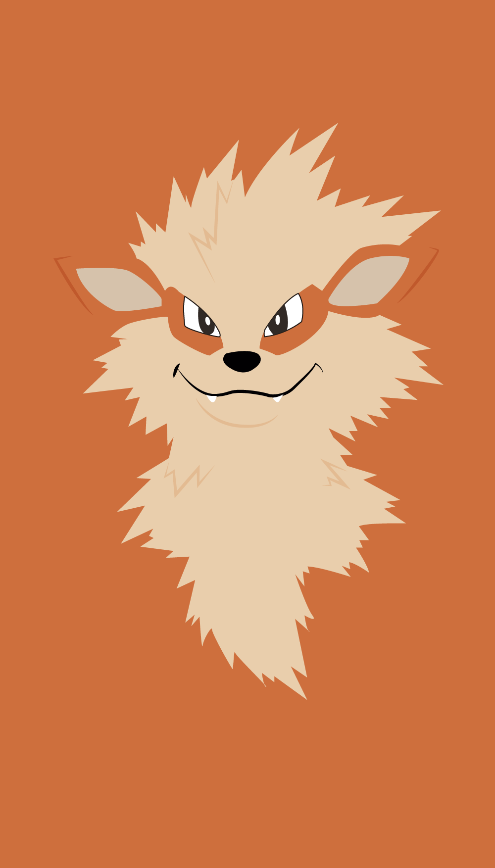 Pokemon Wallpaper Arcanine | Wallpapers | Pinterest | Pokémon …