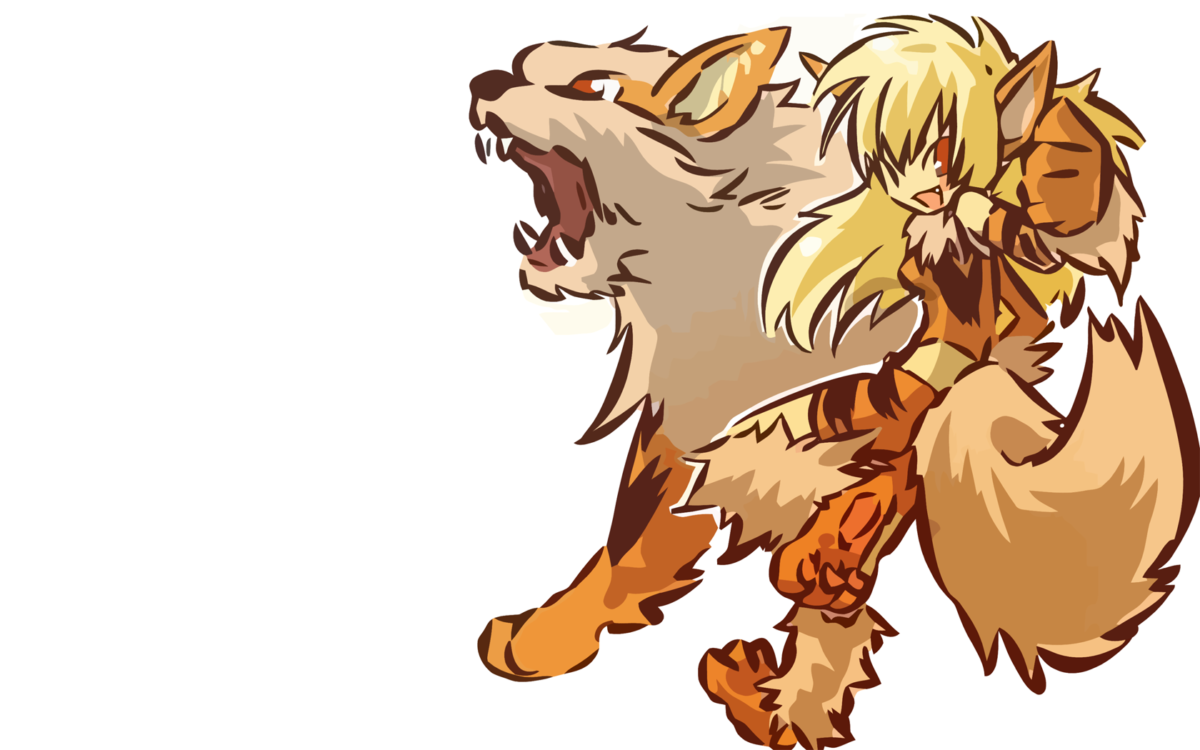 Arcanine Wallpapers – WallDevil