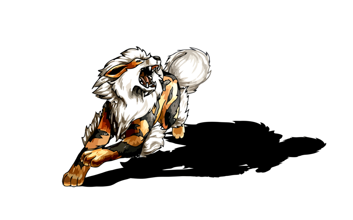 Pokemon simple background Arcanine wallpaper | 1440×900 | 216740 …
