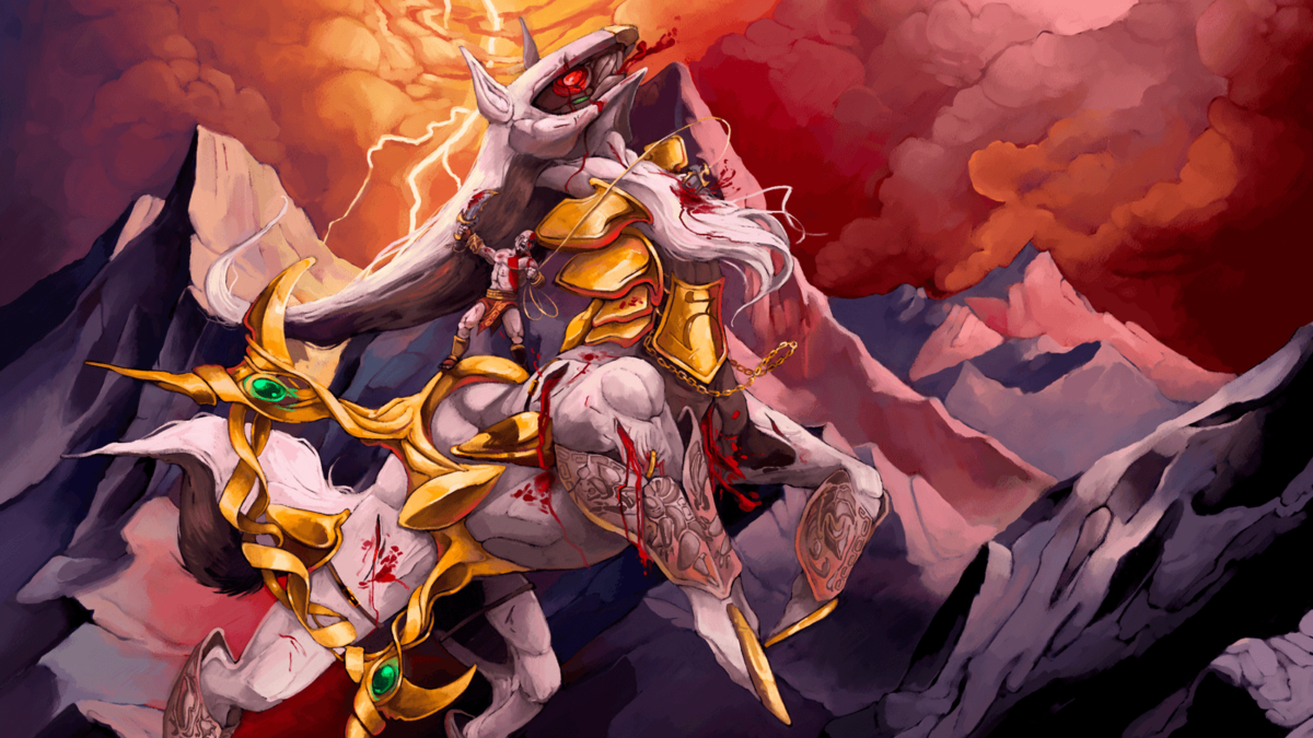 11 Arceus (Pokémon) HD Wallpapers | Background Images – Wallpaper Abyss
