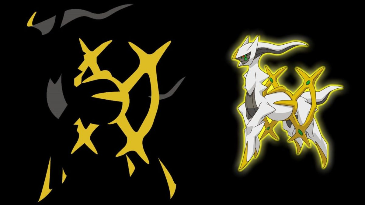 Arceus Wallpapers, Arceus Pics for Windows and Mac Systems, Top4Themes