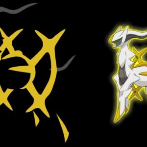 download Arceus Wallpapers, Arceus Pics for Windows and Mac Systems, Top4Themes