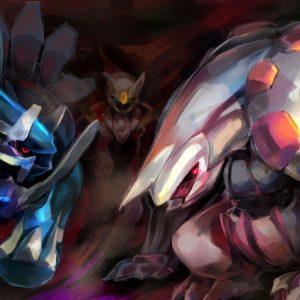 download Arceus Gods of Pokemon a305 HD Wallpaper