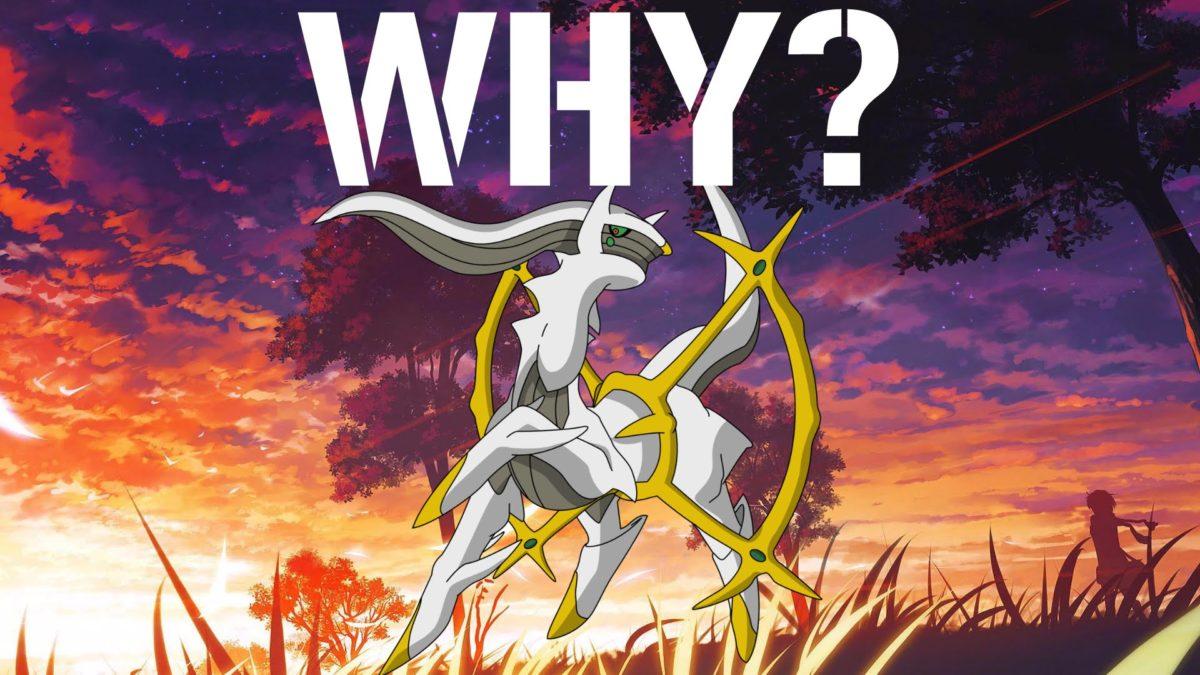 Why Mega Evolve? #114.5