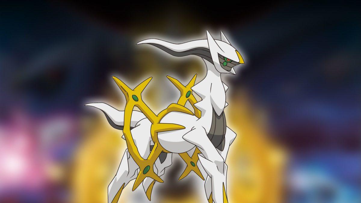 Banner-Pokemon-Arceus-20th | Nintendo Wire