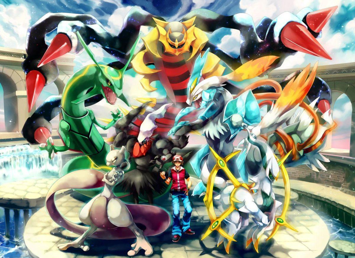 Image – 637621] | Pokémon | Know Your Meme
