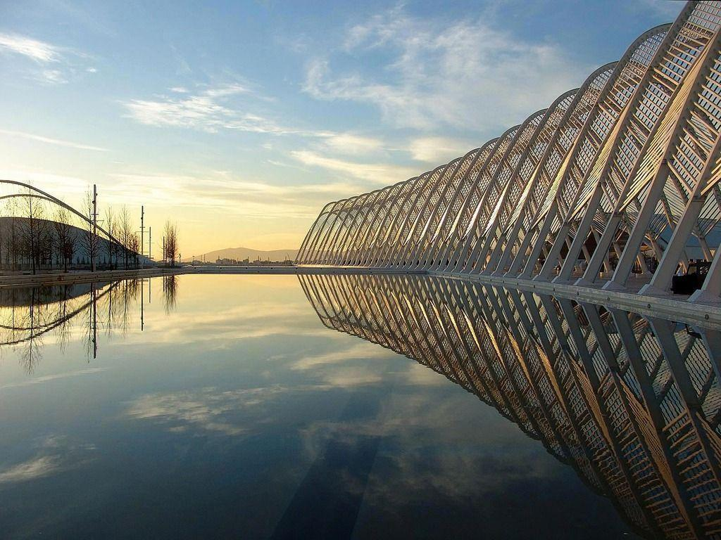 Modern Architecture HD Wallpapers – HD Wallpapers Inn