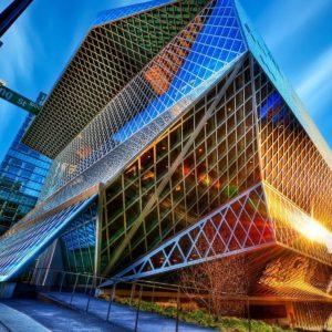 download High Resolution Modern Architecture Wallpaper #8782002