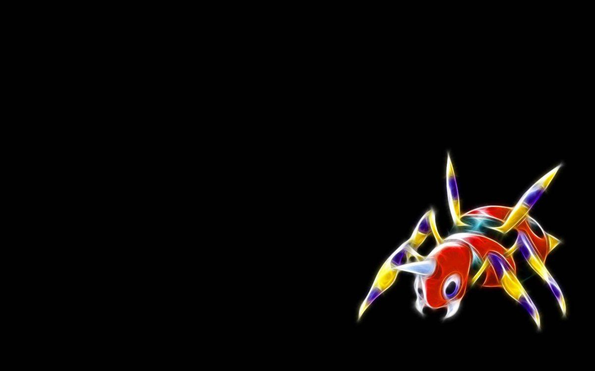 Ariados Pokemon 372285 – WallDevil