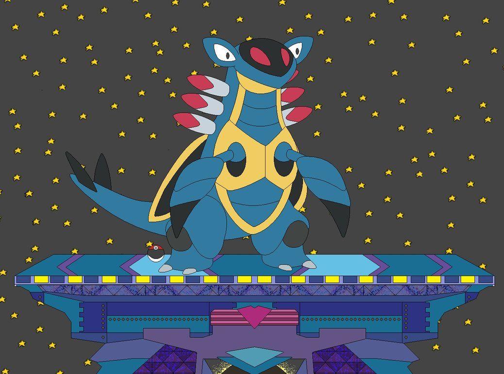 Armaldo Request For Dragonpok by Kphoria on DeviantArt