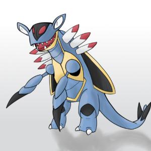 download Armaldo – Pokemon types challenge #2 by lotsofmudkips on DeviantArt