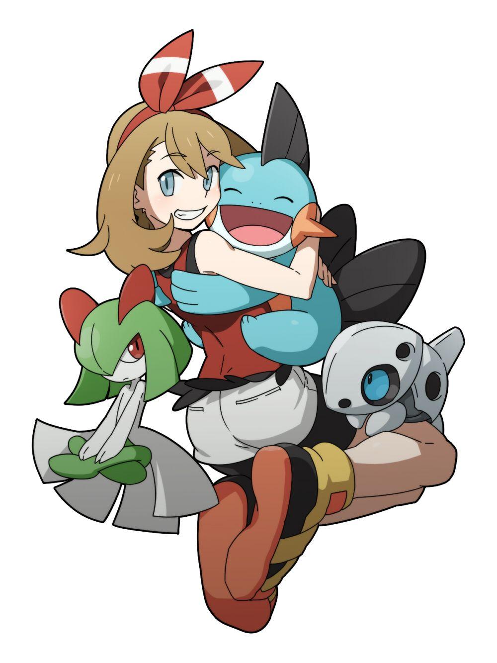 Pokémon Ruby & Sapphire Mobile Wallpaper #2136804 – Zerochan Anime …