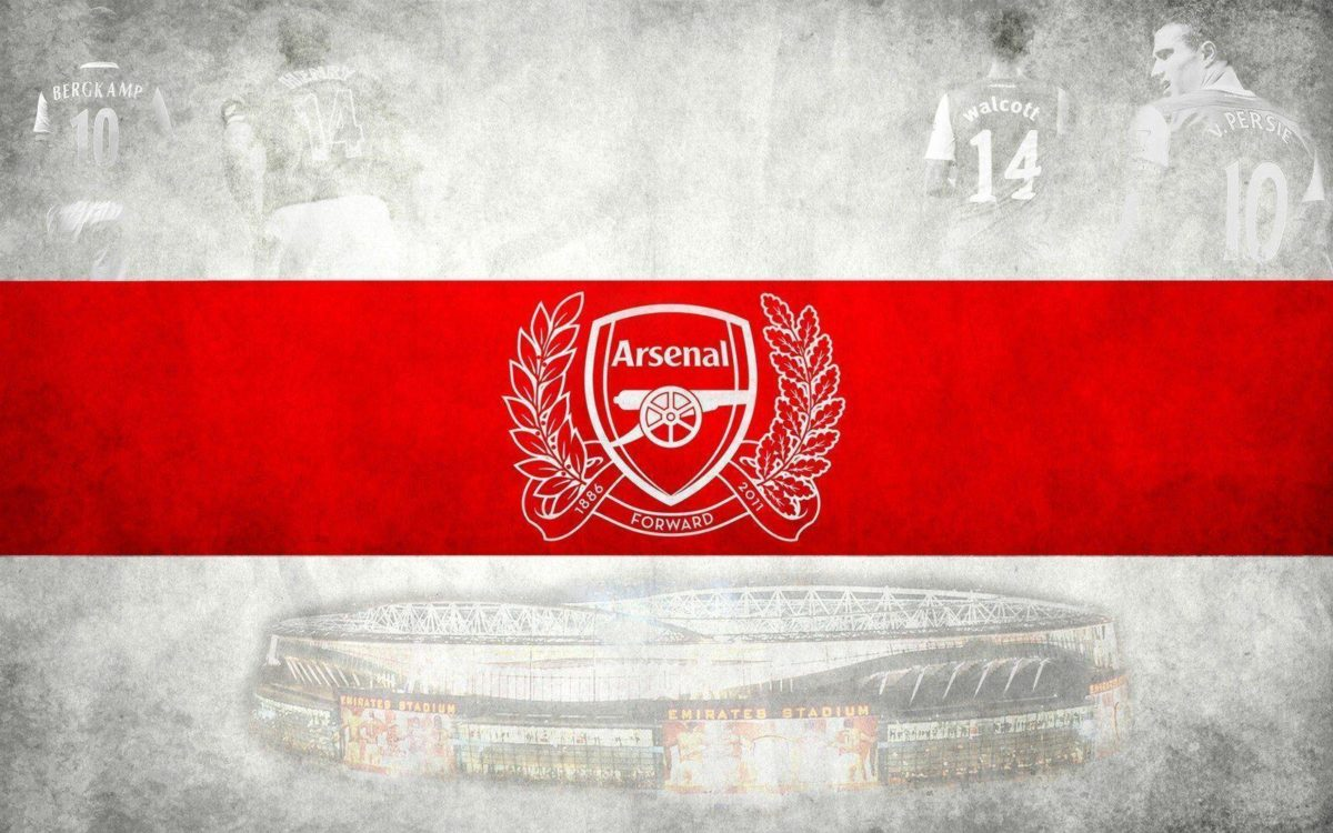Arsenal Fc Wallpaper Hd – Best Wallpapers for …